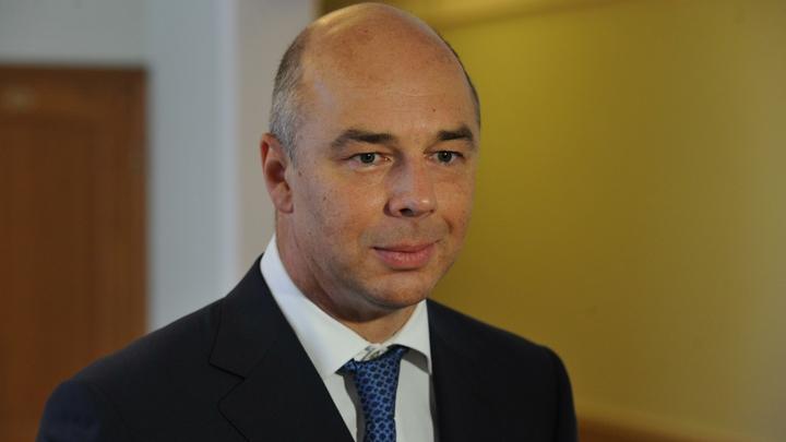 На выполнение поручений Путина в рамках послания будет потрачено около 236 млрд - Силуанов