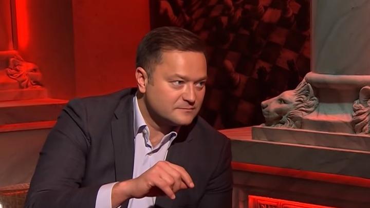 Запад ищет замену Навальному? В Берлин на прослушивание пригласили Никиту Исаева
