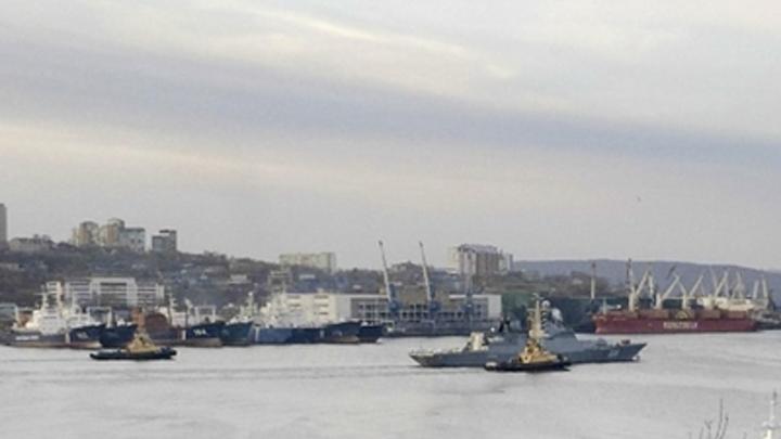 Что-то извне прилетело: На судне Партизан российской компании произошел взрыв