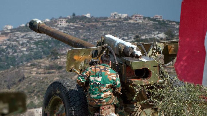 Штурм Алеппо: Матерь всех битв