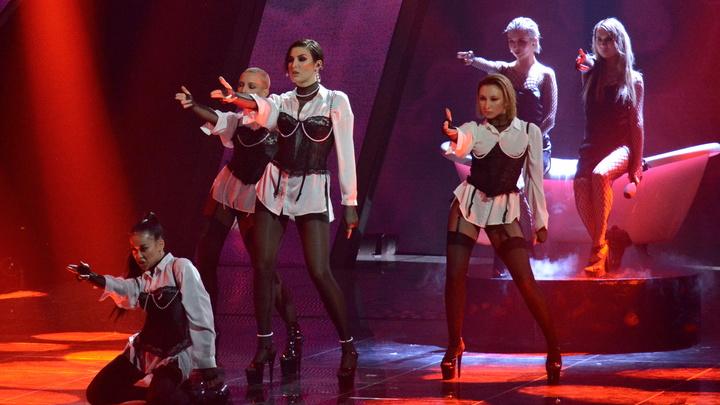 Не пустим обратно: Украинцы рвут на себе волосы, узнав о будущем концерте Maruv в Москве