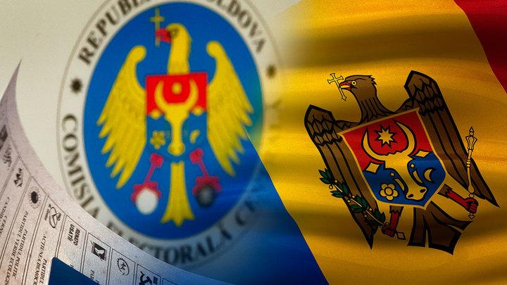 Молдавия: Выборы в failed state