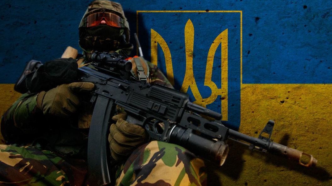 Украина стала террористическим антирусским государством. Поэтому она умрет