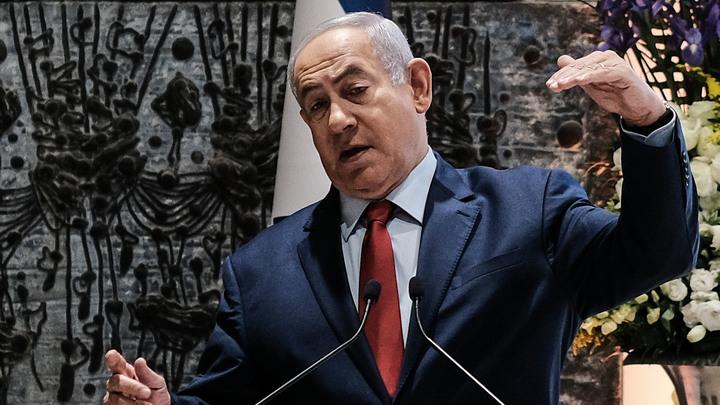 Нападение на Иран, на которое подталкивает Нетаньяху Россию, может создать новый мировой порядок во главе с Кушнером -  соцсети