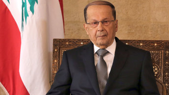 Ливан выбрал президента с 45 раза