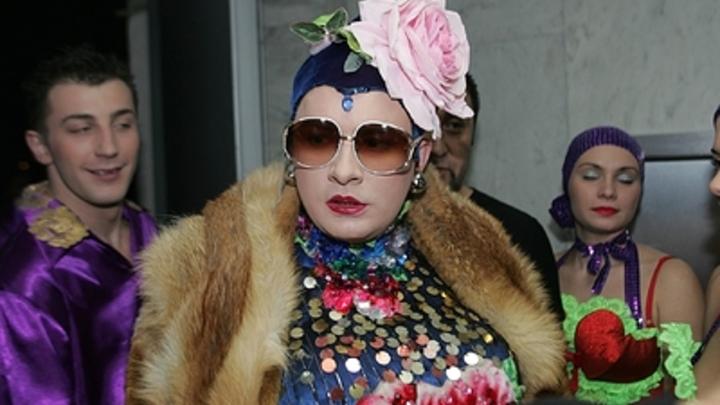 Ще не вмерла Україна: Киев готов заслать на Евровидение бабу-мужика. Если общество одобрит