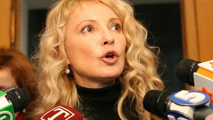 За месяц до выборов Тимошенко пообещала украинцам вернуть сгоревшие вклады Сбербанка СССР