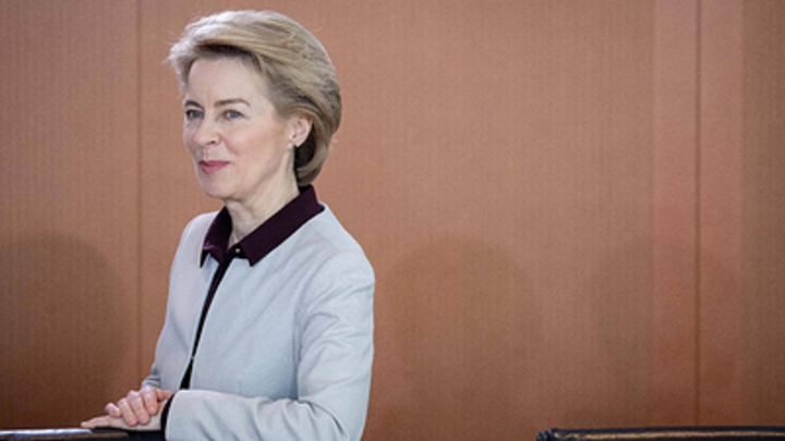В Германии усмотрели китайскую угрозу России