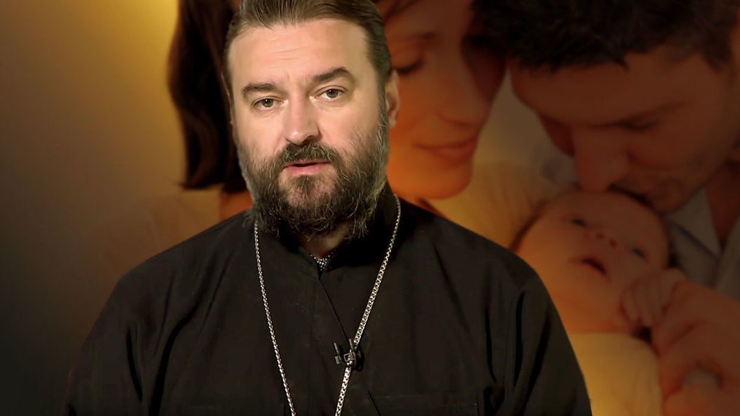Андрей Ткачев: Имя ребенка несет сакральный смысл