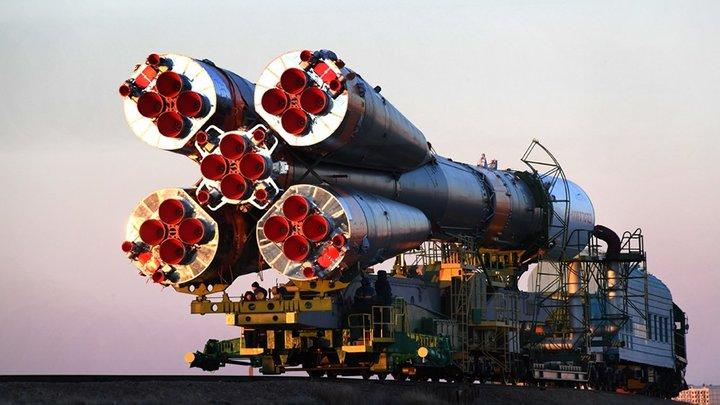 Российский космический корабль Прогресс установит мировой рекорд в скорости - источник