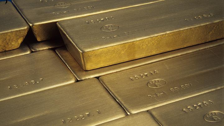 Золотой рекорд: Запасы монетарного золота в Банке России за февраль увеличились на 2,4%