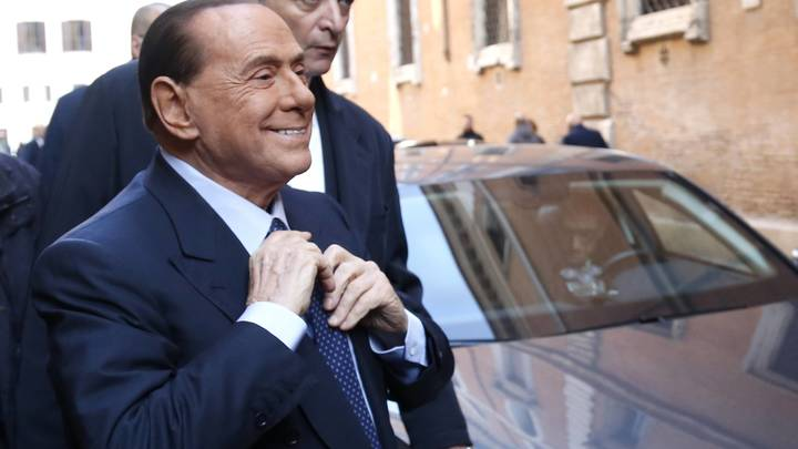Берлускони грозит новый судебный процесс из-за коррупции – СМИ