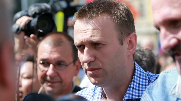 За любой кипиш, кроме голодовки: Навальный зовет хомячков  на митинг за свободу интернета