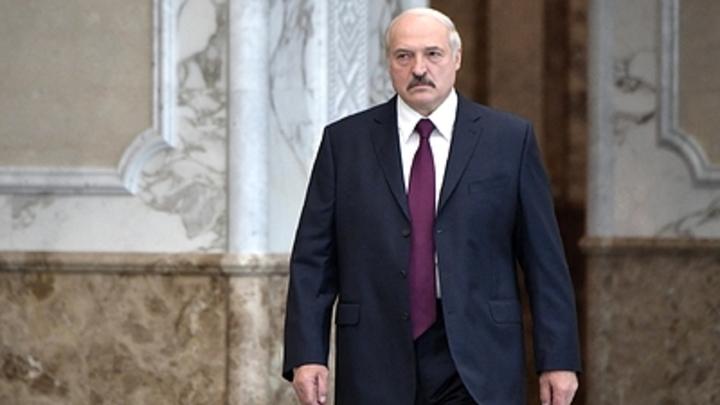 Лукашенко призвал не повторять в Минске печальной судьбы Москвы и Питера