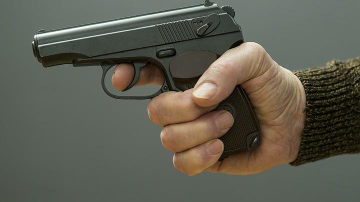 В Подмосковье расстреляли занимавшегося торговлей предпринимателя