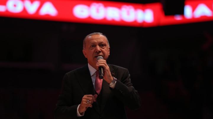 Ясказал обэтом мистеру Трампу: Эрдоган поставил точку ввопросе опокупке С-400