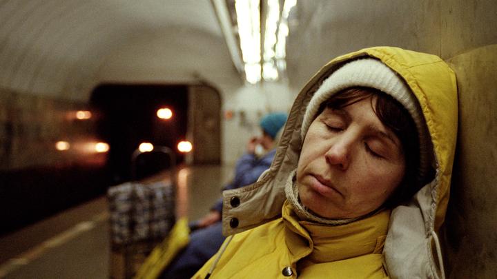Засыпающим в транспорте людям эксперт дал совет - бороться за бодрость без кофе
