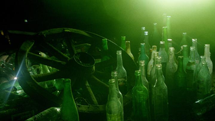 Скрыть алкоголь, как сигареты: Минздрав и Минпромторг разошлись во мнениях