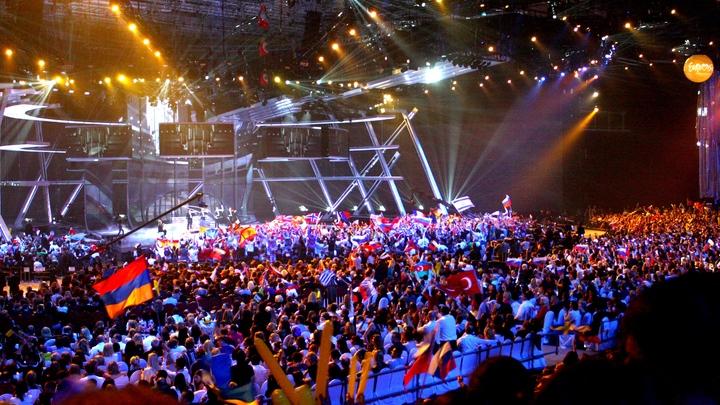 Приготовили зрелищное шоу: Украине намекнули на санкции за отказ от участия в Евровидении