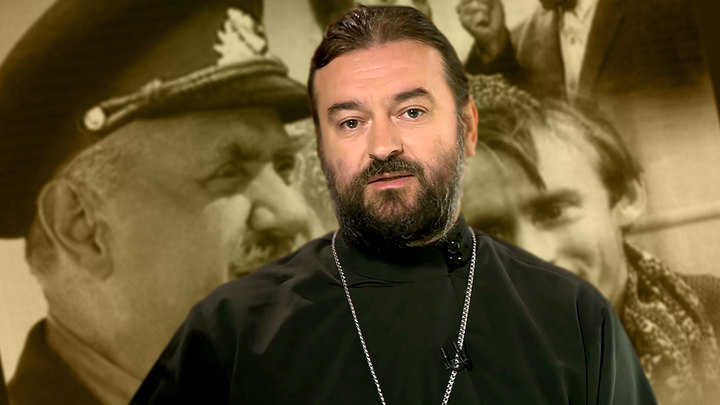 Андрей Ткачев: Пора восполнять дефицит хороших новостей