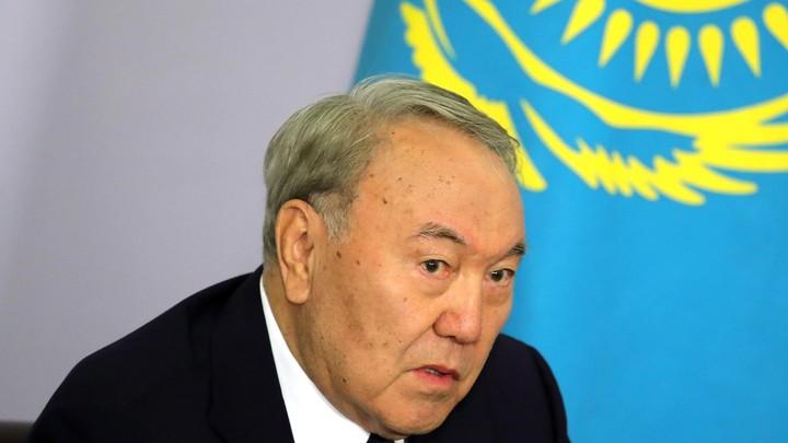 Красивое время, чтобы уйти: Нурсултан Назарбаев сложил полномочия главы государства