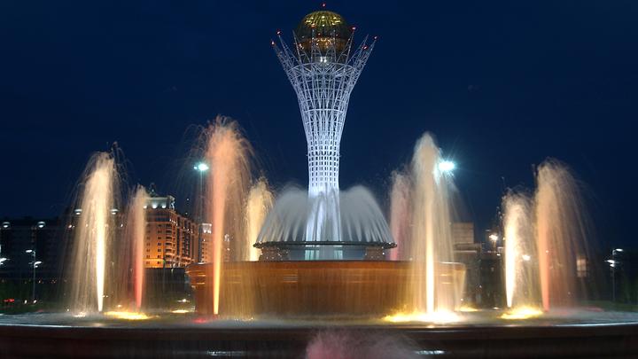 Елбаснулись все: В честь казахстанского Вашингтона запустили флешмоб Нурсултан