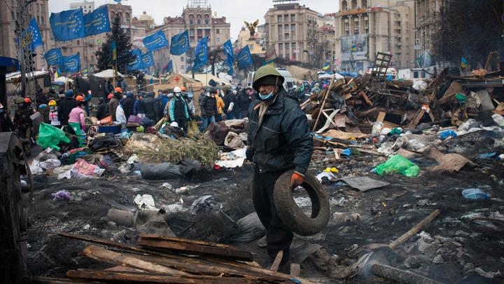 Коррупция как спусковой крючок российского майдана? Делягин поспорил с Бондаренко