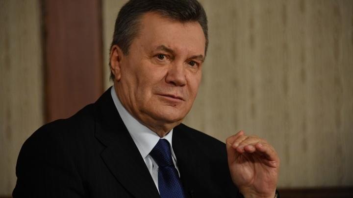 В Госреестре украинских избирателей обнаружили осужденного за госизмену Януковича
