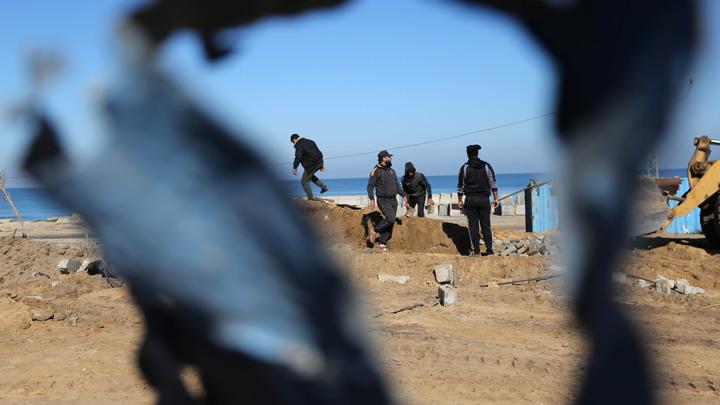 Перемирие закончилось: ЦАХАЛ бомбит юг сектора Газа, ХАМАС обстреливает города