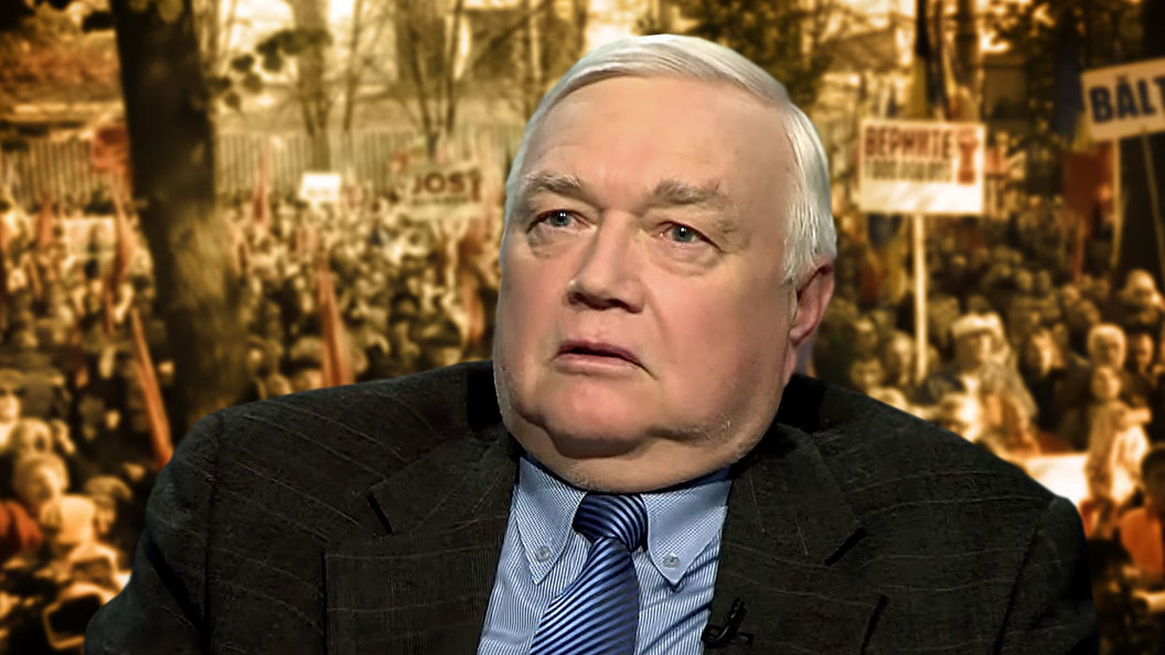 Выборы в Молдавии: Хозяева Санду готовят майдан