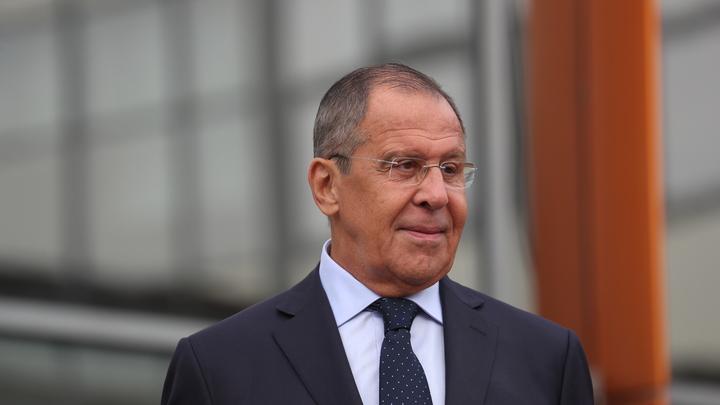 У нас общий подход к этой теме: Лавров рассказал, как нужно решить ситуацию на северо-востоке САР