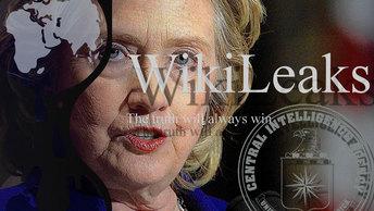 В США объявлен контрпереворот против Хиллари Клинтон