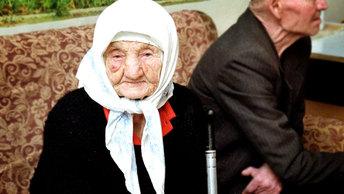 Голодающие из дома престарелых обращаются к президенту Путину