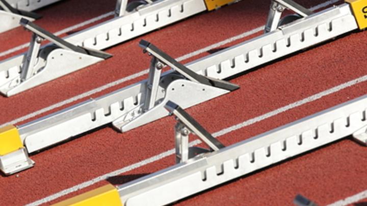 Российские легкоатлеты сделали 261 попытку получить нейтральный статус: IAAF рассматривает заявки