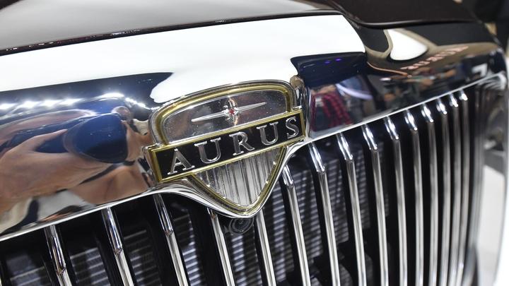 Троллинг от Путина: Российский лидер приехал на Aurus открывать немецкий завод Mercedes - видео