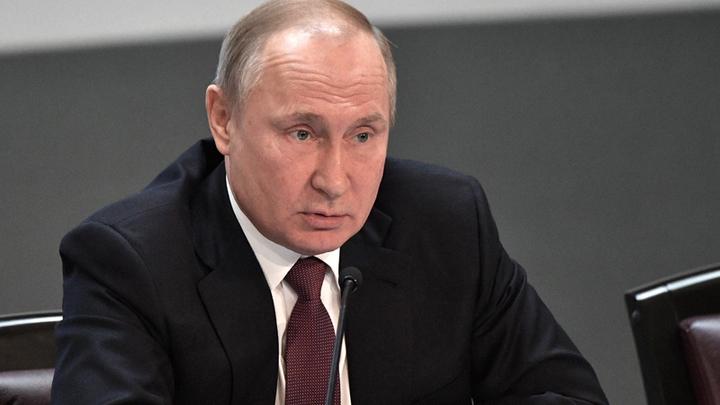«Путин предал свой народ»: Оппозиция похоронила президента. Но рано