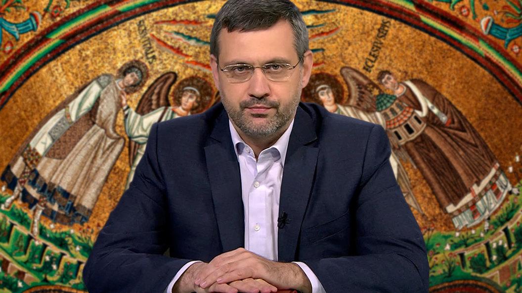 Владимир Легойда: Какой будет христианская мозаика XXI века
