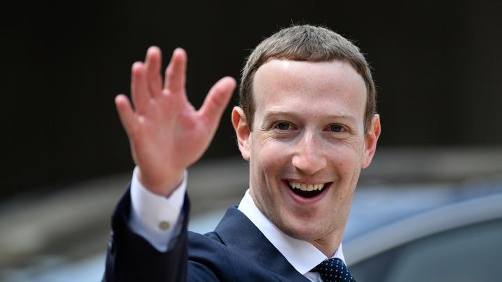 Акционеры в очередной раз попытаются сместить Цукерберга с поста главы совета директоров Facebook
