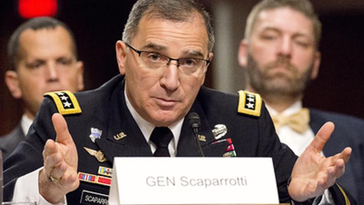 Диверсия американского генерала? В Пентагоне сменили тон разговора с Россией