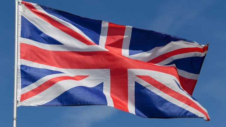 Британцы нарядились в римлян и распяли Христа в Лондоне