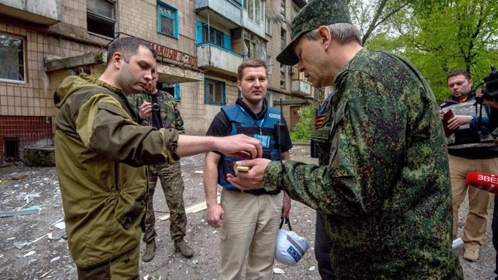 В лоб спрашивали: Полковник ДНР объяснил, почему Зеленскому нельзя верить