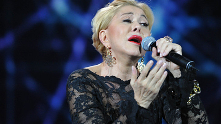 Вслед за Быковым в больницу перед концертом попала королева шансона - источник