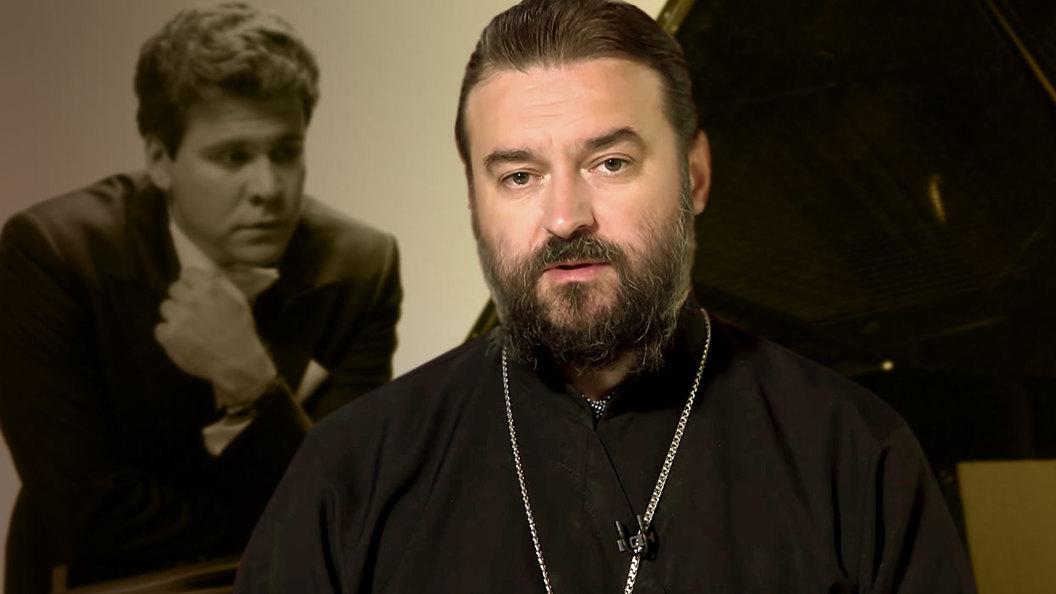 Андрей Ткачев: Политика против искусства - США против Дениса Мацуева