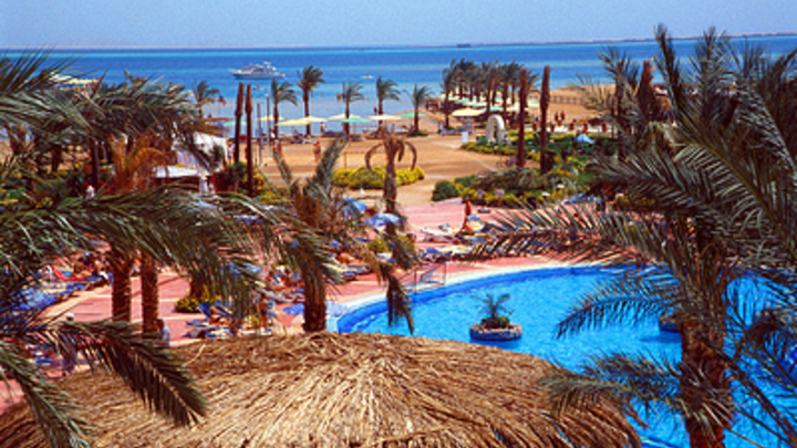 Когда летим в Хургаду: Египет вновь открывает двери российским туристам