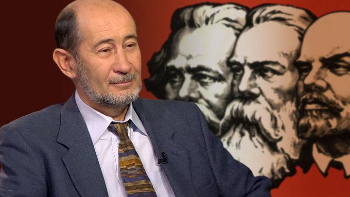 Маркс сегодня: Пролетарии всех стран открывают бизнес