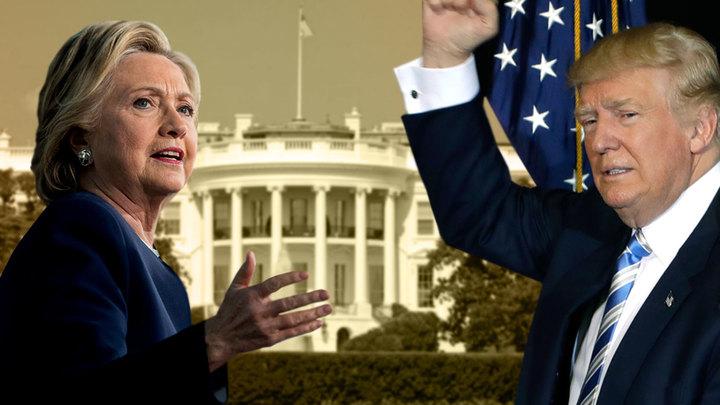 Предвыборная программа Трампа и Клинтон: реализм против популизма