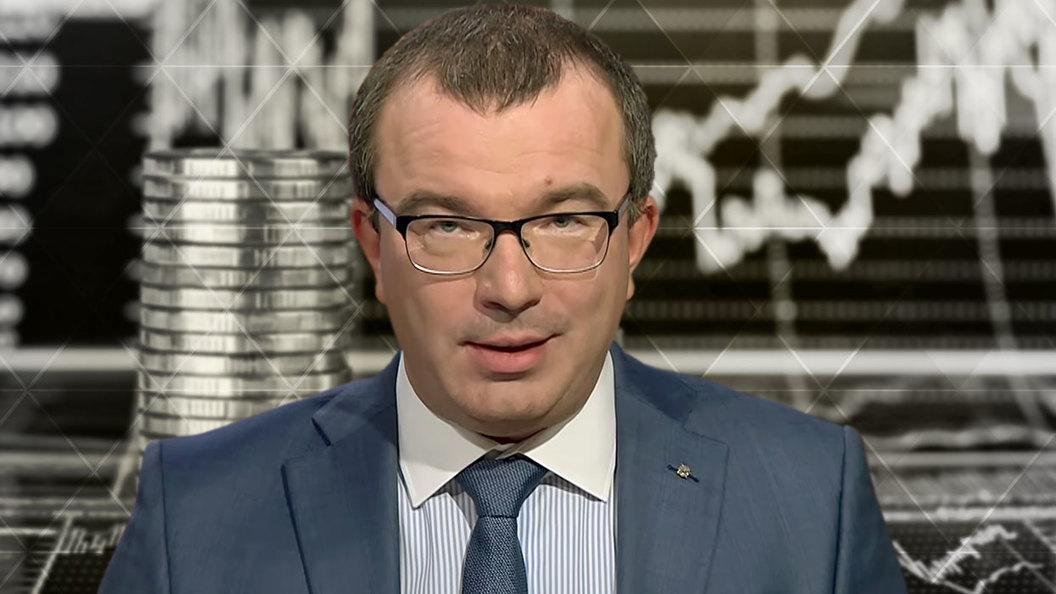 Ждем очередную девальвацию: ЦБ сделал рубль самой выгодной валютой для спекулянтов
