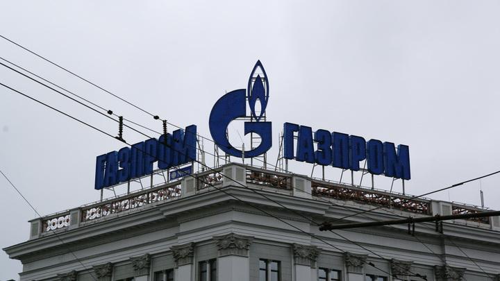 Газпром закачивает резервы в преддверии возможных проблем с транзитом через Украину