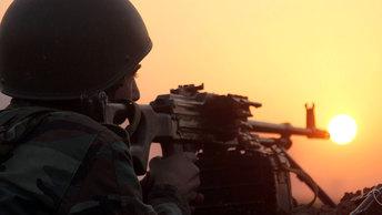 Наступление США на Мосул захлебнулось в крови