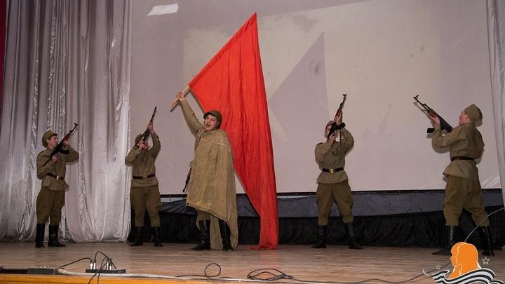 Мы - наследники Победы! Школьники в Крыму открыли новые страницы истории Великой Отечественной войны